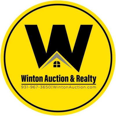Ty Prince - Winton Auction & Realty